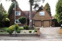 Detached house in Rowtown, Surrey