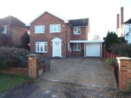 Addlestone Detached property for sale