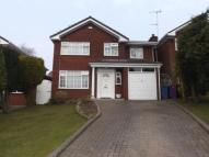 5 bed Detached home for sale in Kenilworth Close...