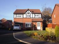 3 bed Detached property for sale in Hollins Close, Liverpool...