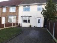 3 bed Terraced home in Goldfinch Farm Road...