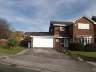 Detached house in Stanlowe View, Liverpool...