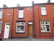 Terraced house in Chapel Road, Garston...