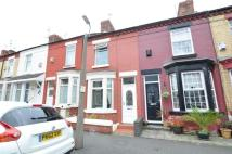 Terraced house in Briarwood Road...