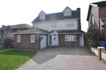 Detached house in Eastwood, Liverpool...