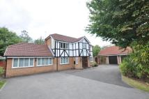 Detached property in Floral Wood, Liverpool...