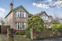 South Sudley Road house
