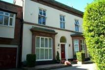 semi detached house in Olive Lane, Liverpool...