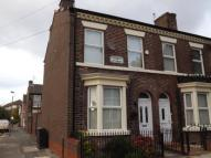 4 bedroom End of Terrace property for sale in Dombey Street, Liverpool...