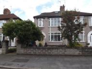 4 bed semi detached house for sale in Lochmore Road, Liverpool...