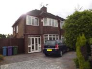 semi detached home in Mather Avenue, Liverpool...