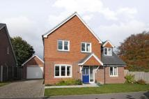 4 bed Detached property in Alton, Hampshire