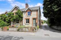 End of Terrace house for sale in High Street, Selborne...