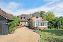 3 bed Detached home for sale in Winchester Road, Chawton...