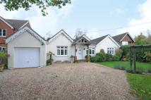 4 bedroom Bungalow for sale in Medstead, Alton...