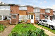 2 bed End of Terrace house for sale in Alton, Hampshire