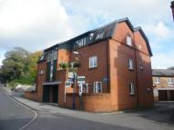 Flat in Vicarage Hill, Alton...