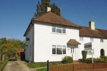 2 bed End of Terrace house in Alton, Hampshire