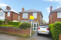 Detached house for sale in Redhill Road, Arnold...
