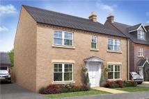 4 bed new home for sale in The Brambles...