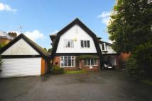 5 bedroom Detached home in Mansfield Road, Redhill...