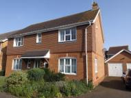 4 bedroom Detached home for sale in Christopher Bushell Way...