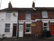3 bedroom Terraced property in Apsley Street, Ashford...