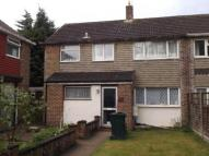 3 bed semi detached home for sale in Hillbrow Lane, Ashford...