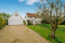 Detached house for sale in The Street, Shadoxhurst...