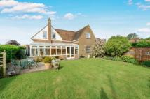 Detached house for sale in The Lees, Challock...