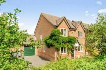 4 bed Detached home for sale in Shipley Mill Close...