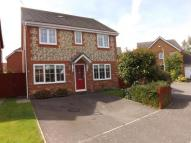 Detached home in Primrose Drive...