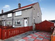 3 bed End of Terrace home in Coronation Road, Drongan...
