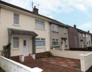 2 bed Terraced house in Forglen Road, Dalrymple...