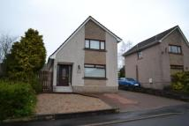 3 bedroom Detached home for sale in Oakbank Drive, Cumnock...