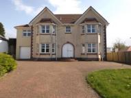 Detached home for sale in Gardenrose Path, Maybole...