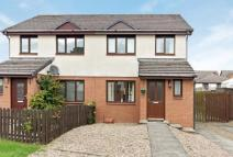 3 bedroom semi detached property in Fulton Place, Dalrymple...
