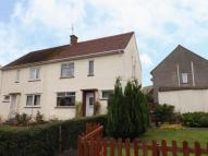 3 bedroom semi detached house in Hicks Avenue, Maybole...