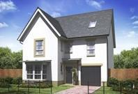 5 bed Detached house in Main Street, Monkton...