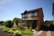Detached home in Johnstone Drive...