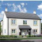 5 bed new house in Cumbrae Drive, Ayr...