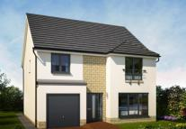 4 bedroom new house for sale in Kings Park Crescent, Ayr...