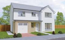 4 bed new house in Tarbolton Road, Monkton...