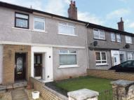 Terraced property for sale in Whitehill Crescent...