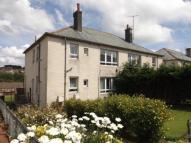 Flat for sale in Wylie Crescent, Cumnock...