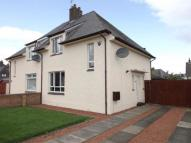 3 bed semi detached home for sale in Morton Road, Ayr...