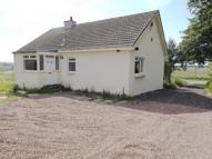 2 bedroom Detached home for sale in Muirkirk, Cumnock...