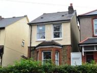 3 bed Detached home in Carshalton