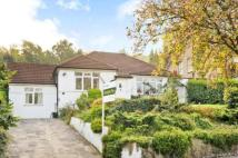 Bungalow for sale in Chipstead, Coulsdon...