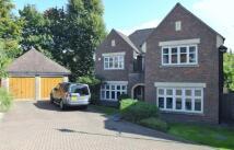 Detached home in Banstead, Surrey